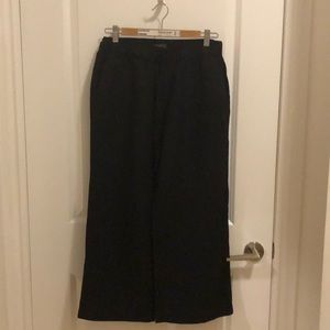 Abercrombie long cotton pants size M